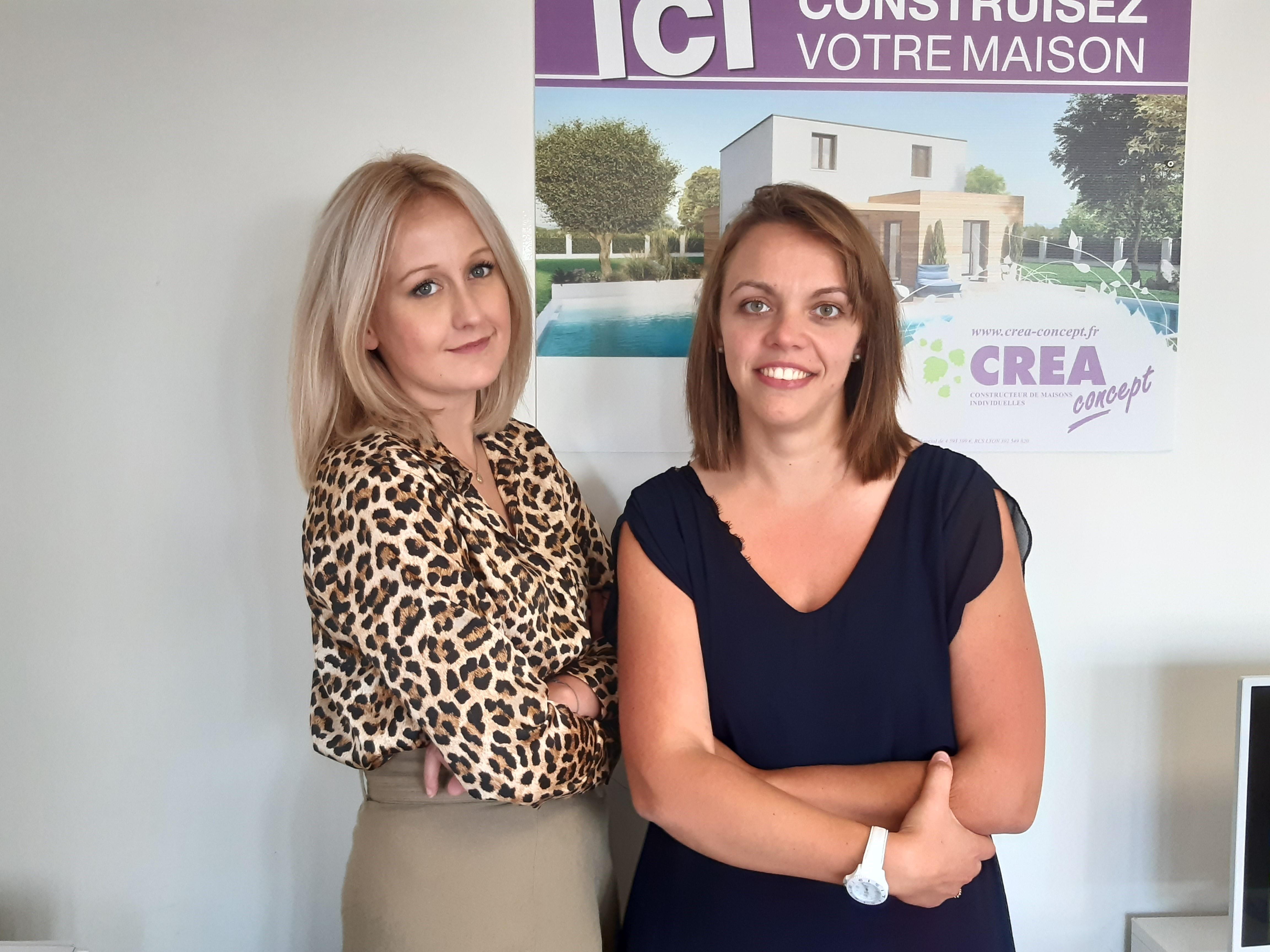 Equipe Créa Concept Caen