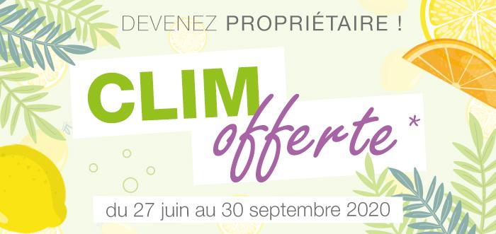 Offre clim offerte Créa Concept